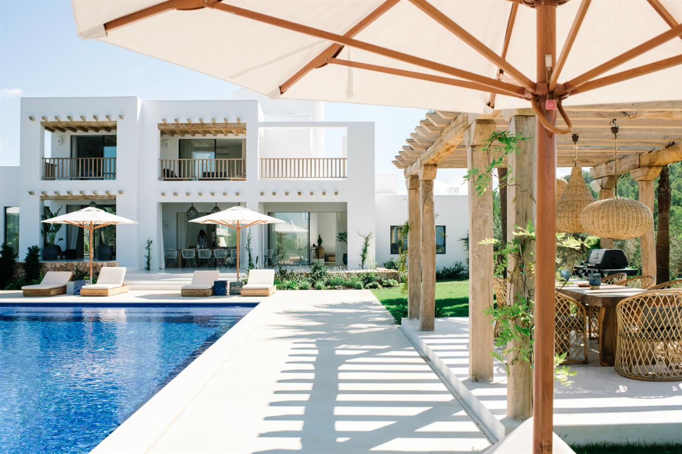 Villa of the Month: Villa Sarita