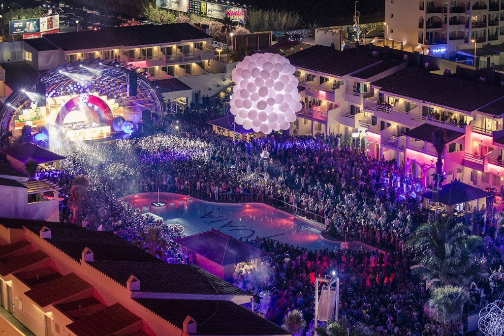 The Most Luxurious VIP Experiences in Ibiza