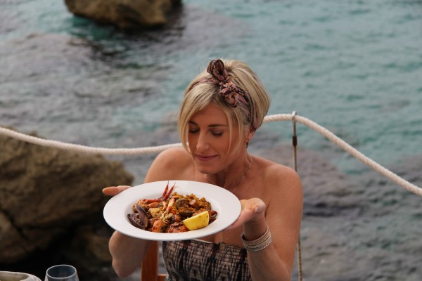 The Perfect Paella Recipe from LoveFoodIbiza