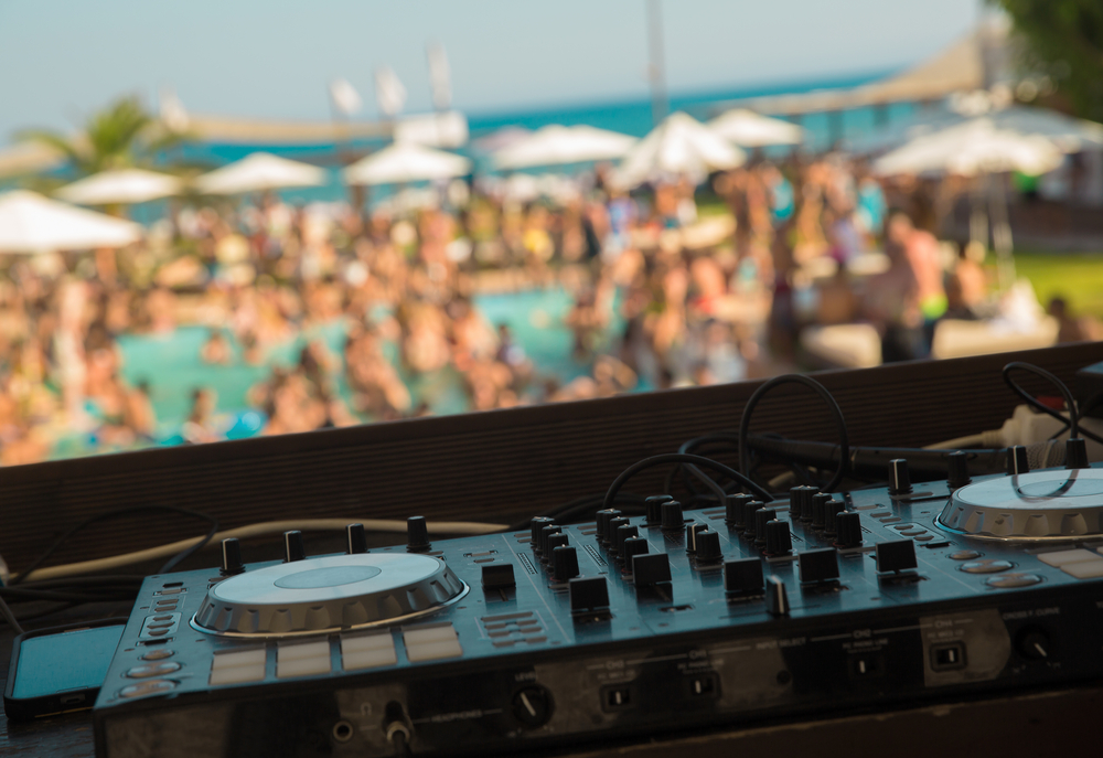 The Must-See DJs in Ibiza This Summer