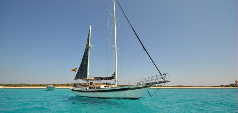Ibiza Interview Series: Yacht Captain, Len Hall