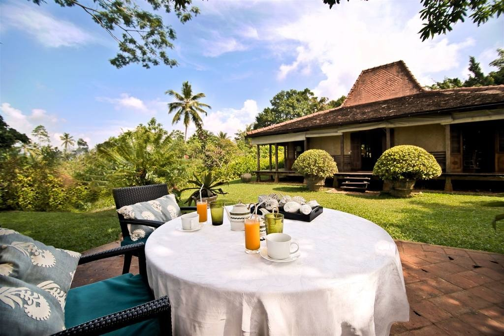 Fine Dining Redefined: A Gourmet Guide to Sri Lanka