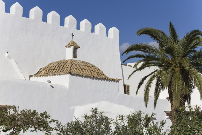 Ibiza: Secrets of the Centre