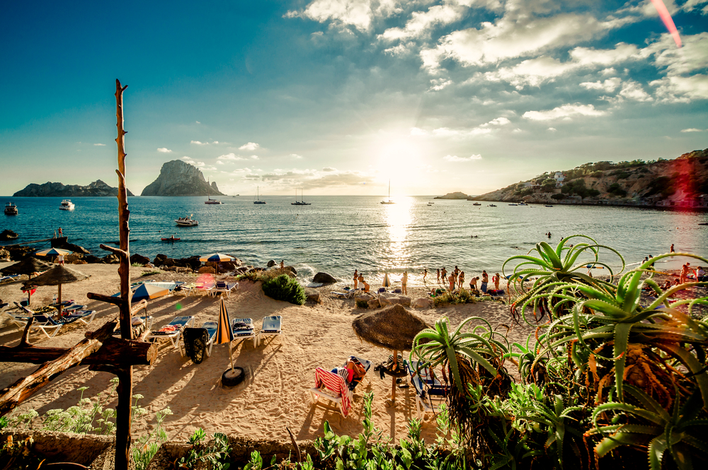 Five reasons why Ibiza rocks out of season