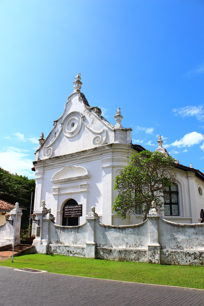 10 Things to Do in Galle, Sri Lanka