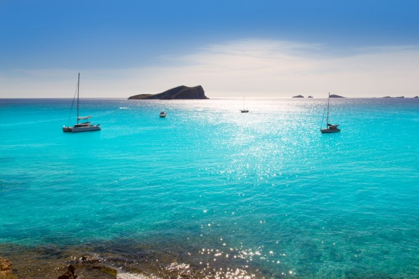 Secrets of the North - Ibiza