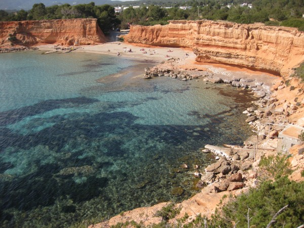 Seven Ibiza Beaches in Seven Days