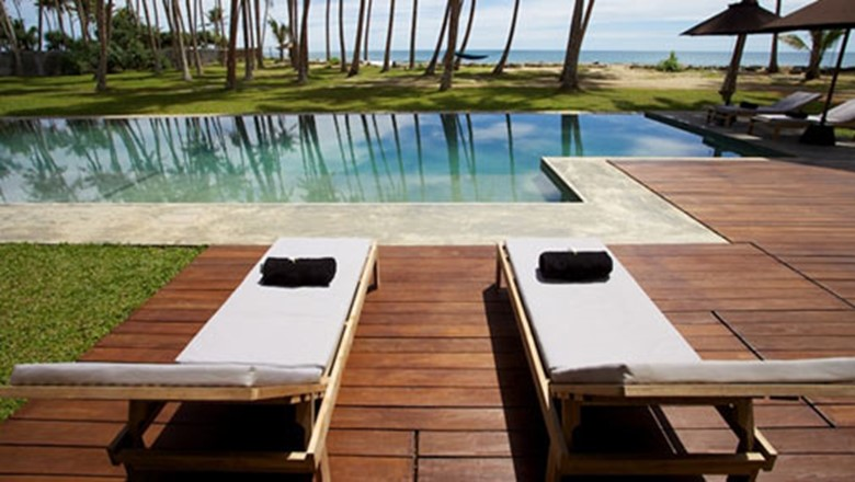 5 Places to Rent Luxury Holiday Villas in Sri Lanka