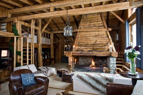 Five of the Best Chalets in Chamonix & Verbier