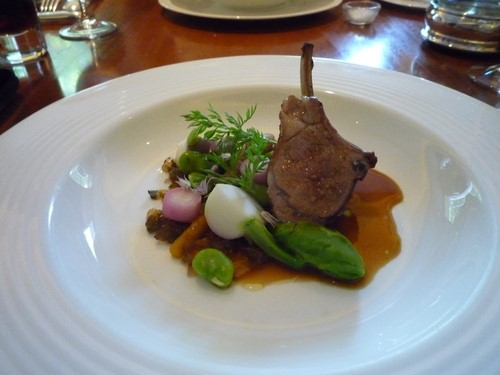 Top 5 Restaurants in Verbier