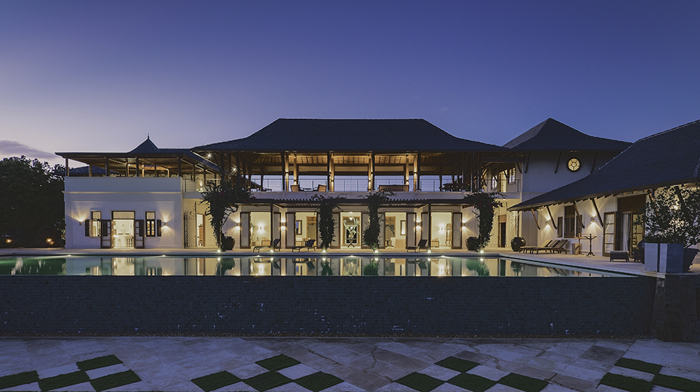 Sri Lanka, a surprising destination: Four Amazing Villas to choose from
