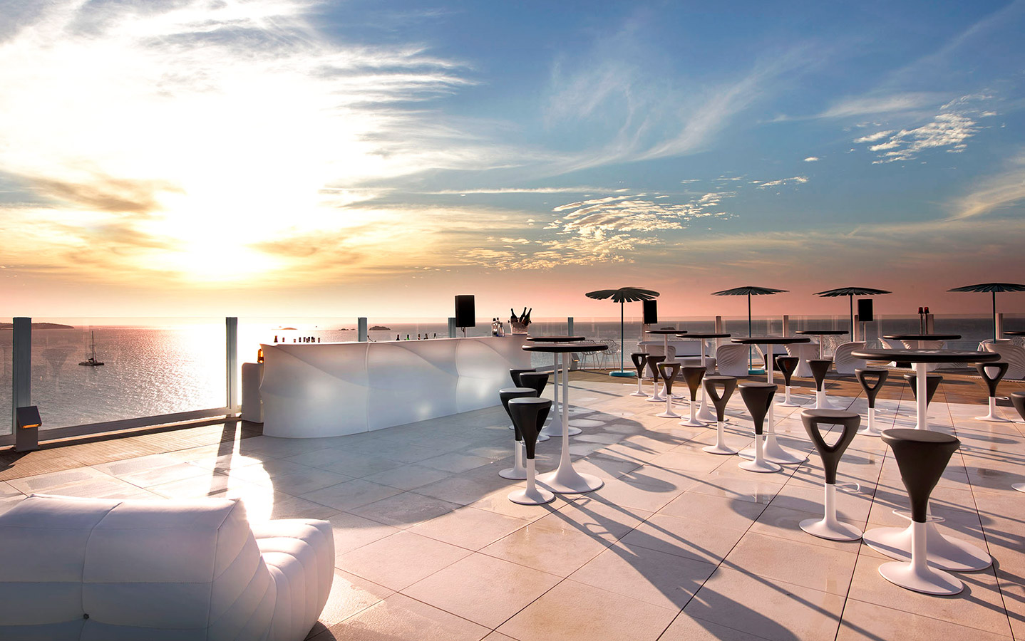 The Best Sundowners in Ibiza