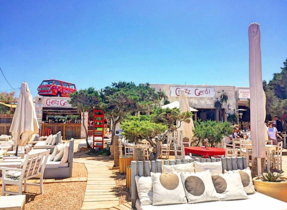 Insiders Guide... Secrets of Formentera