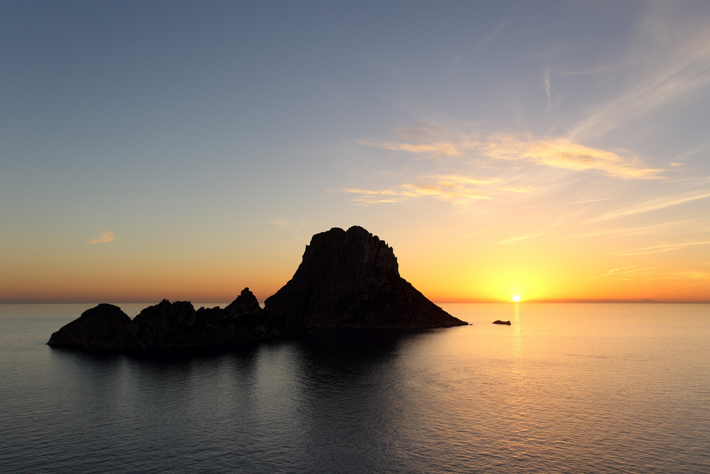 Luxury in Ibiza: A Guide to North & South
