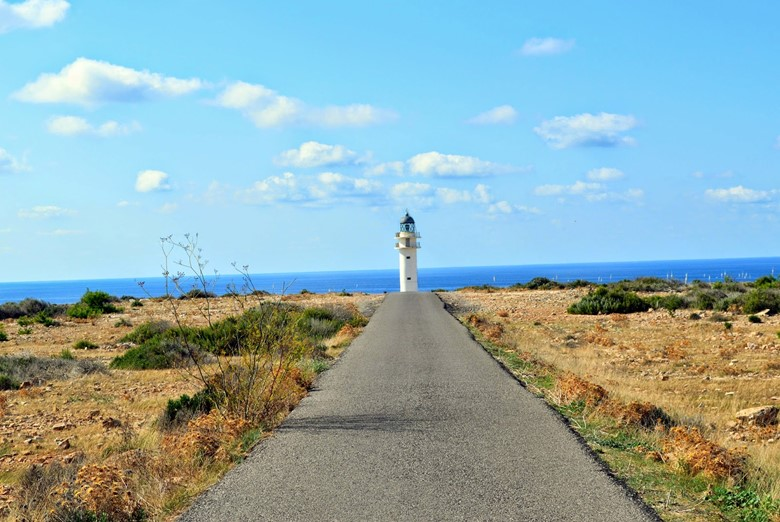 How time perception changes in Formentera