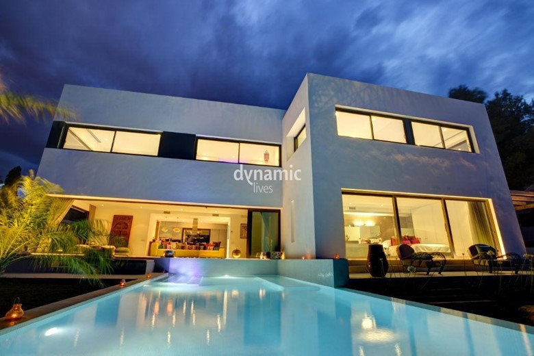 Weekend villas - perfect for September long weekends in Ibiza
