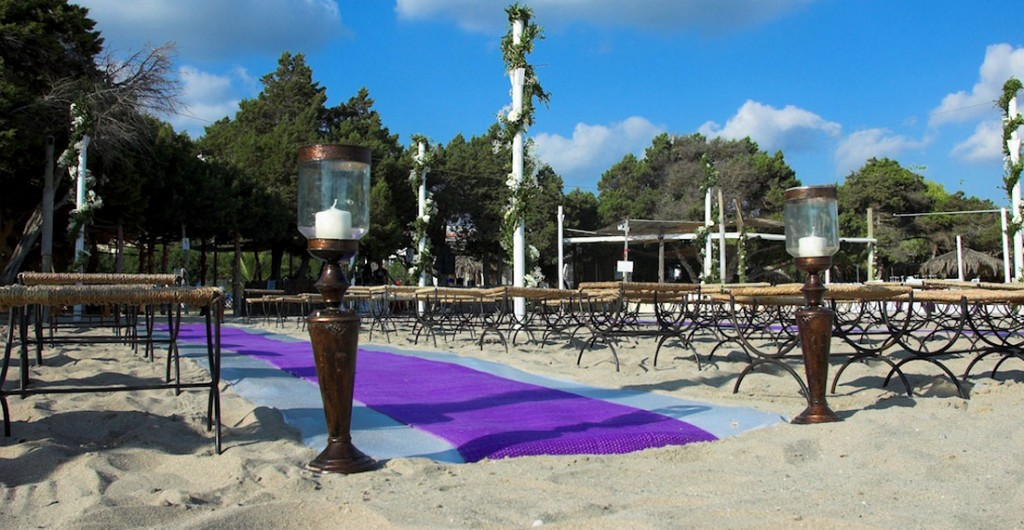 A Special Venue for a Special Day in Ibiza
