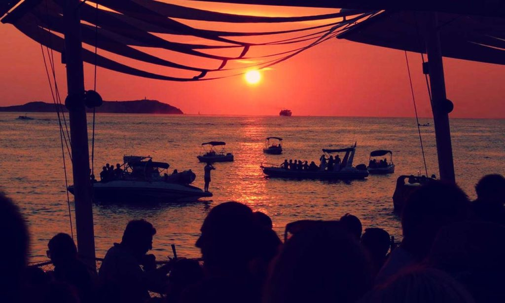 Summer 2018: The Ibiza Review