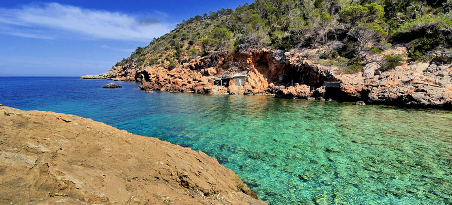 5 Secrets of North Ibiza