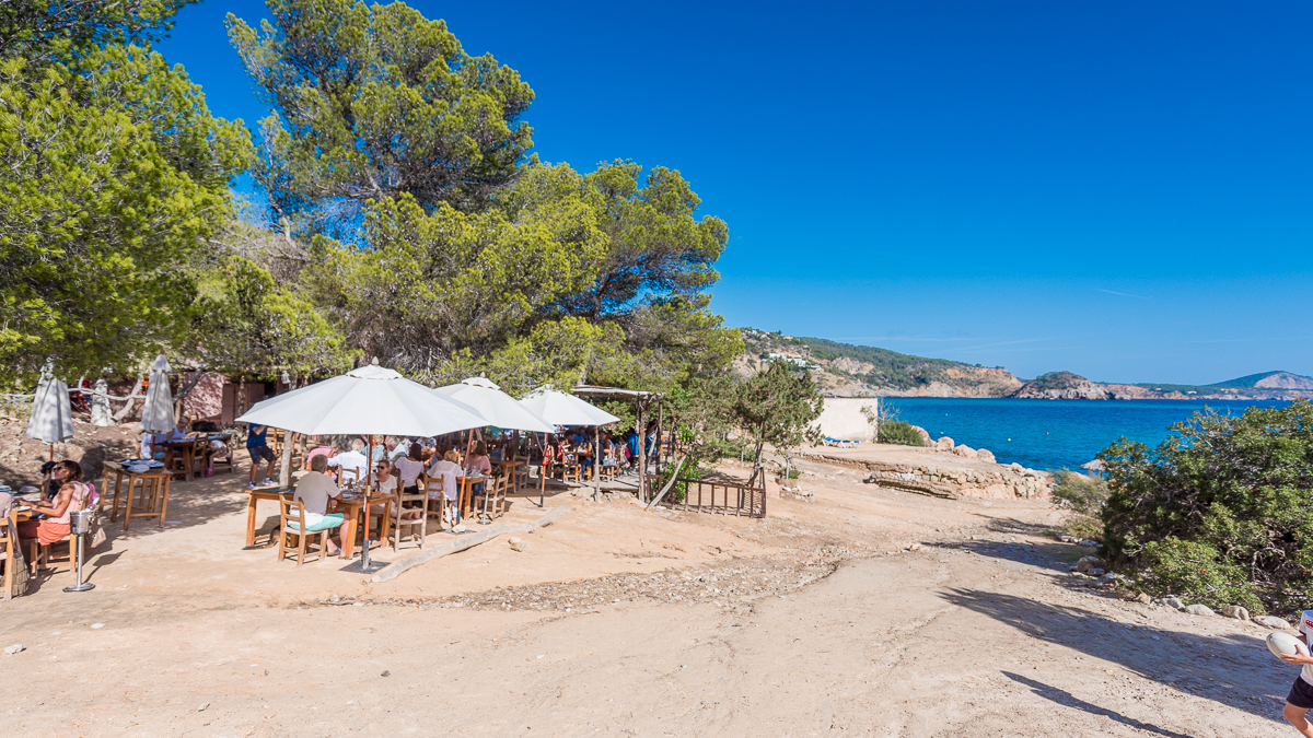 5 of the best Traditional restaurants in Ibiza