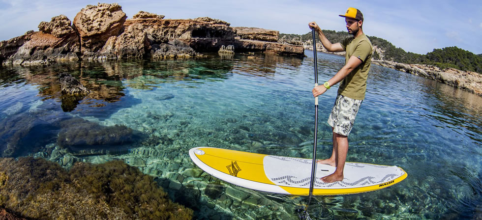 5 of Ibiza's best outdoor activities