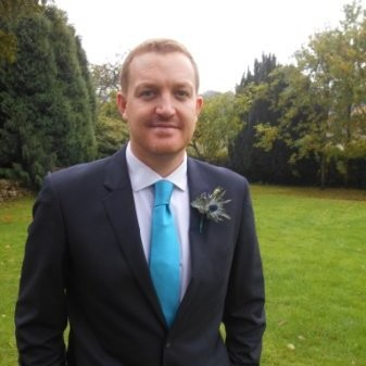 Adam Coats - Sales Director