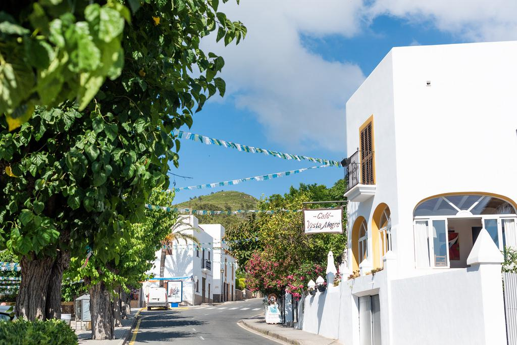 Postcards from Ibiza: San Juan