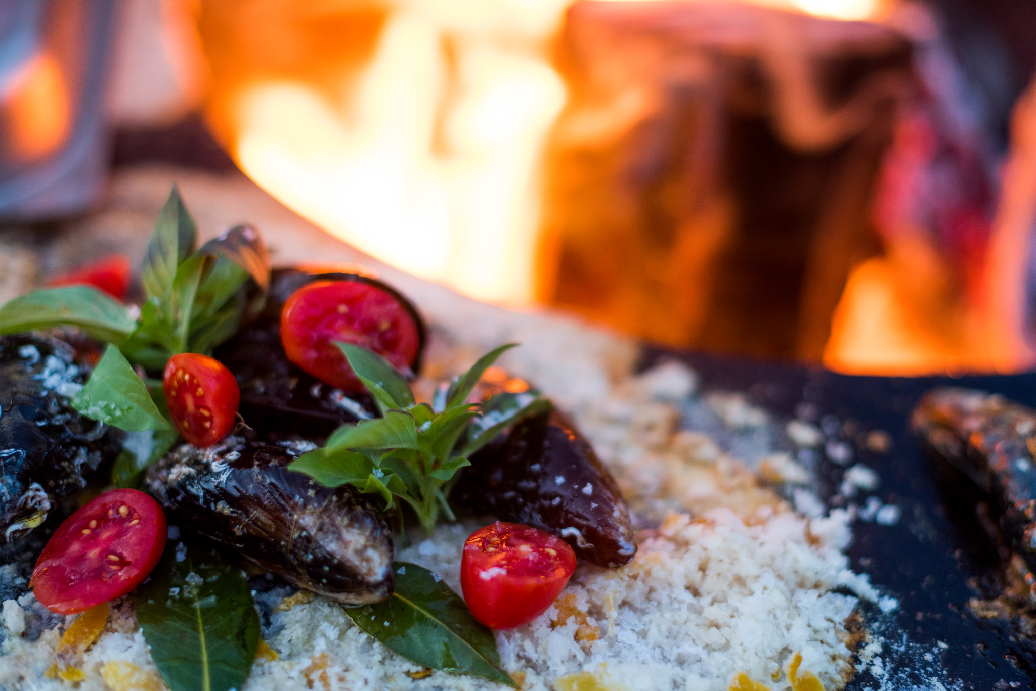 What's cooking in Ibiza? Bespoke private chef experiences