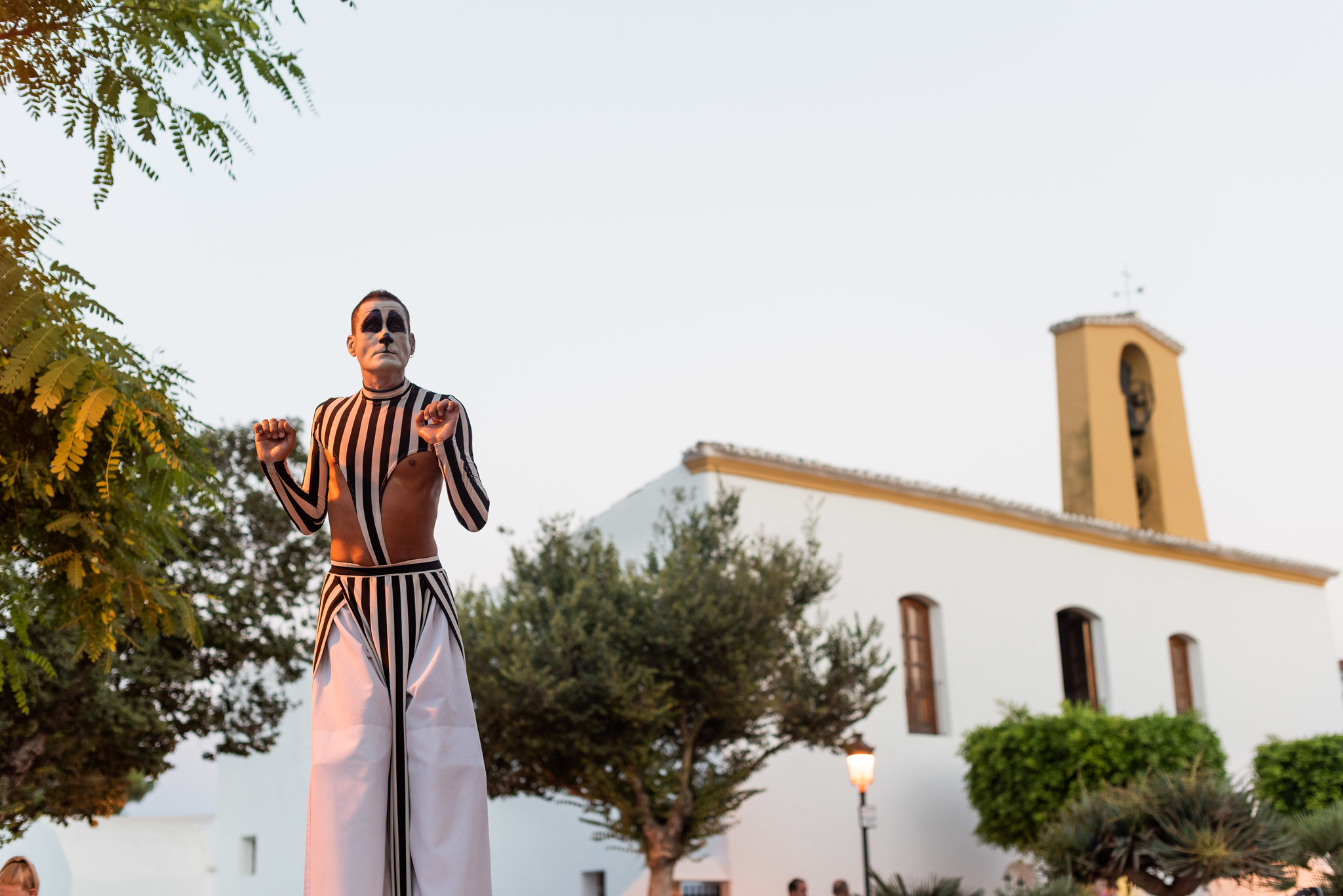 Postcards from Ibiza: Santa Gertrudis